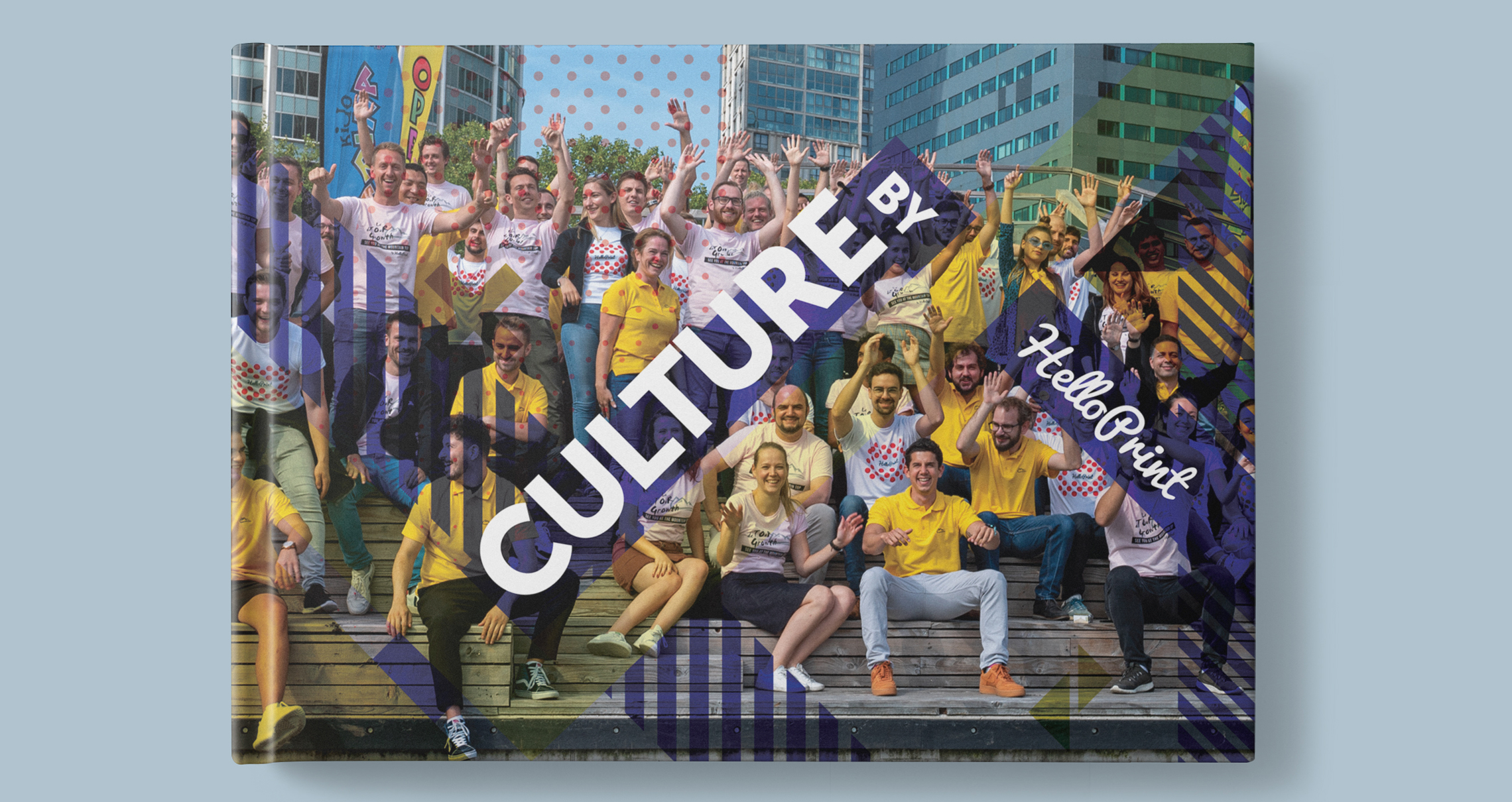 Culture: by Helloprint