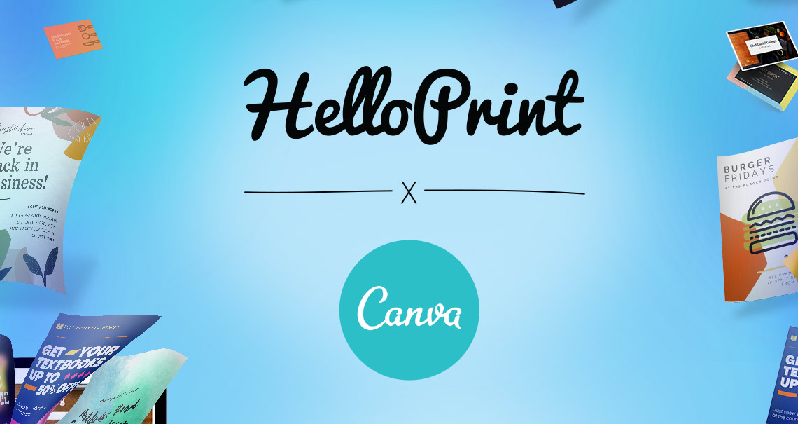 Collab with Canva